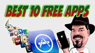 best 10 free ios 7 apps march 9 2014 iphone 5 5s 5c 4s ipad mini ipodtouch