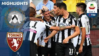 Download Video Udinese 1-1 Torino | De Paul And Meïté Goals In Stalemate | Serie A MP3 3GP MP4