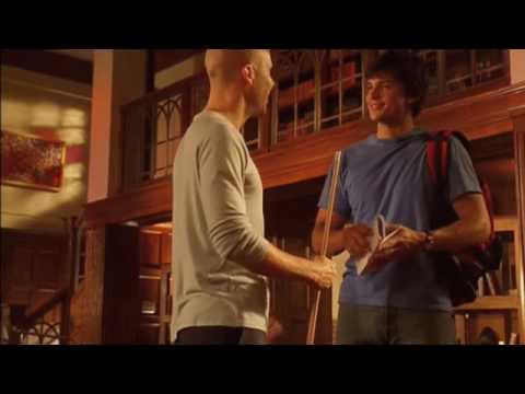 Smallville: Season 2 Bloopers HQ