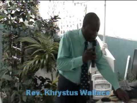 Victory Service - St. Kitts - March 17th 2013
