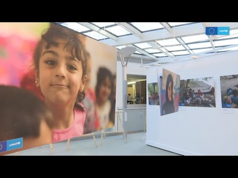 United for children and youth: UNICEF & EU Trust Fund for Syria