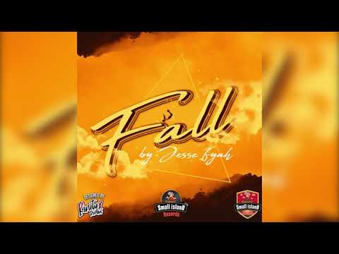 Jesse Fyah - Fall (Antigua 2019 Soca)