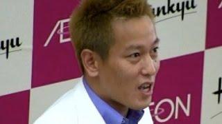 本田圭佑ものまね じゅんいちダビッドソンさんのイベントです。凄い大人...