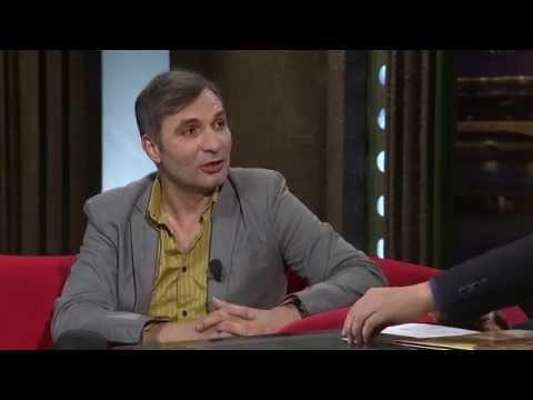 1. Jiří Macháček - Show Jana Krause 12. 11. 2014