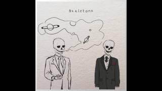 Atlas - Skeletons [Full BeatTape/Album]