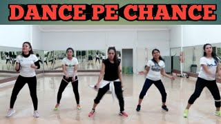 Gambar cover DANCE PE CHANCE BY SUNIDHI FT LABH  /WKM STUDIO, SANGATTA,KALTIM