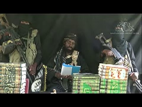 Nigéria : le chef de Boko Haram serait toujours vivant