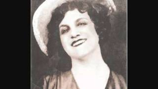 "Ninon Vallin, ""La Troublante Volupté"" waltz, rare Disque Pathé 1930's."