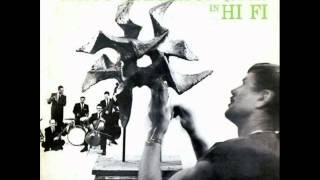 Chico Hamilton Quintet - Topsy