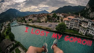 Urban Exploring in Switzerland!!