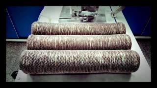 NIKELMAN - work on the shirring machine - Nikelman® SGP-90