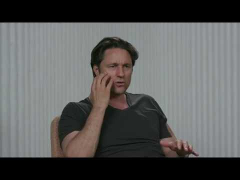 Grey's Anatomy's Martin Henderson Answer  Questions