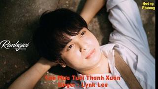 [Beat nữ] Cơn mưa tuổi thanh xuân- Lynk Lee