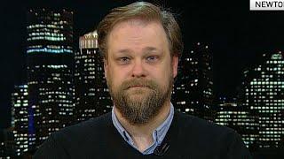 Joshua Benton discusses the massive layoffs at US media giants