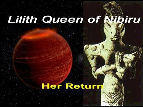 lilith-queen-of-nibiru-her-return
