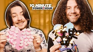 Making Valentines that work EVERY TIME! - Ten Minute Power Hour