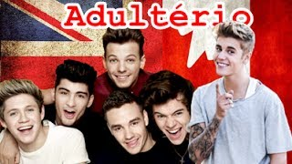 One Direction ft. Justin Bieber - Adultério