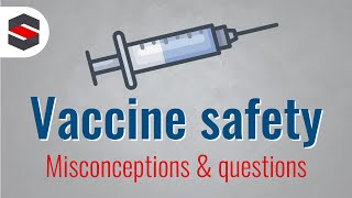 Thumbnail for mRNA Vaccines: Questions & Misconceptions