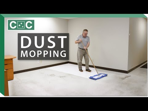 how-to-dust-mop-a-floor-|-clean-care