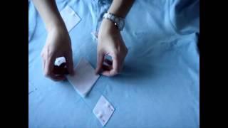 видео Искусство реставрации одежды