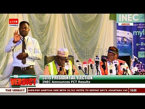 Pres'l Results: Buhari Wins Yobe State