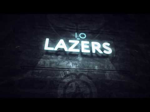 i o - Lazers (Extended Mix)