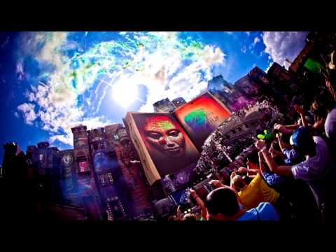 Skrillex - Recess vs Ragga Bomb (Strange Style Remix)
