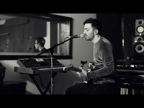 Talk About It (studio live)