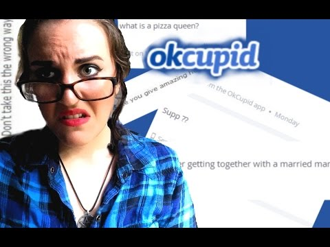 OkCupid's Human Experiments from YouTube · High Definition · Duration:  2 minutes 12 seconds  · 25,000+ views · uploaded on 8/8/2014 · uploaded by Funny Or Die