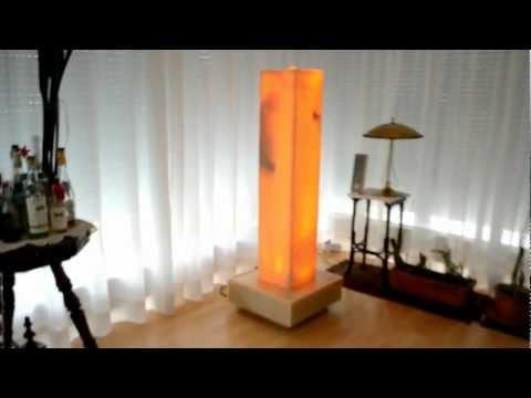 licht design skapetze wassers ule mit fischen und led f. Black Bedroom Furniture Sets. Home Design Ideas