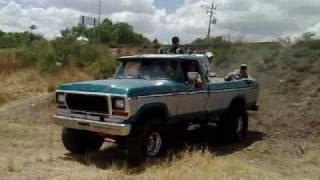 La Foringa del chapo en Santa Isabel Chihuahua