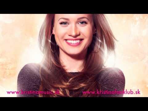 Kristína - Viem lebo viem /Radio edit/