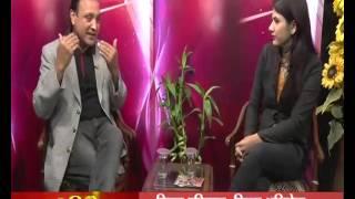 Vimal Uniyal - Actor on Baat Vishesh || Himalayan News