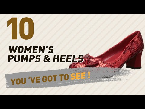 Ellie Shoes Women's Pumps & Heels // New & Popular 2017