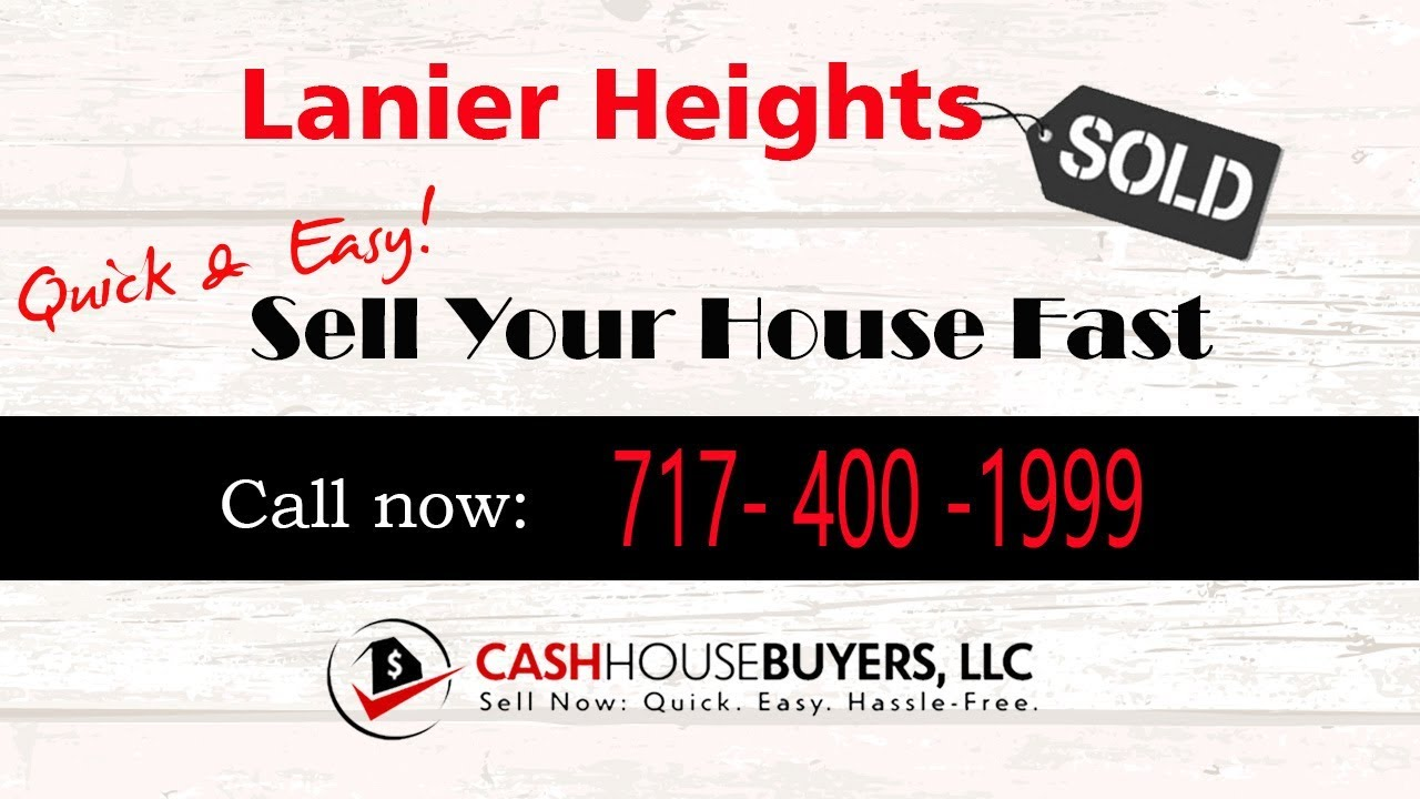 HOW IT WORKS We Buy Houses Lanier Heights Washington DC   CALL 717 400 1999   Sell Your House Fast