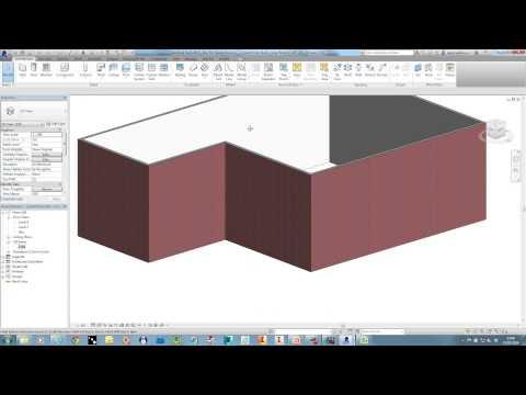 Autodesk Revit BIM Modelling