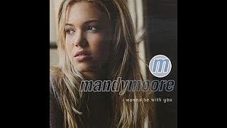MANDY MOORE everything my heart desires: HQ music with lyrics (2000)