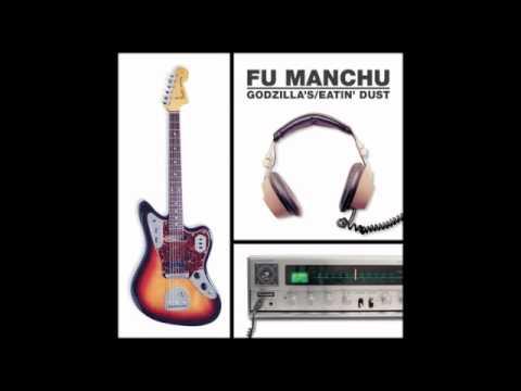 Fu Manchu - Mongoose