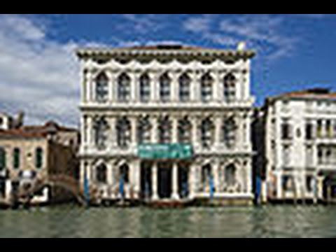 Venise (2007) 2 years after the first video )))) Venetian glass!!!