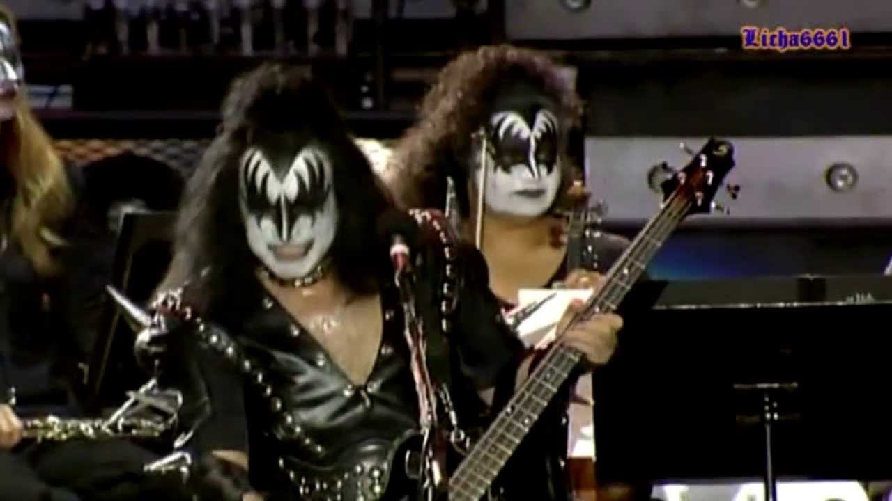 Kiss - Sure Know Something Subtitulos Espaol Hd - Youtube-2875