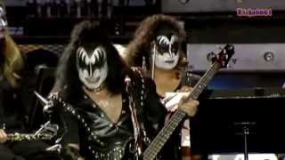 Kiss - Sure Know Something (Subtitulos Español) HD