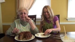 Ymitk-part Iii-episode For Liza-great Aunt Fanny's Banana Cake-bloopers & Money Shot