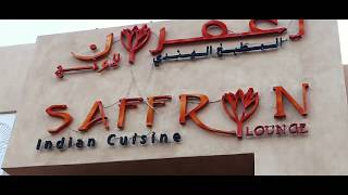 Saffron Restaurant - Promo Video V1