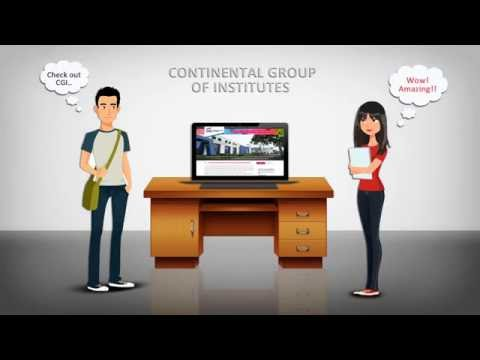 Animated Video | CGI International Study Program