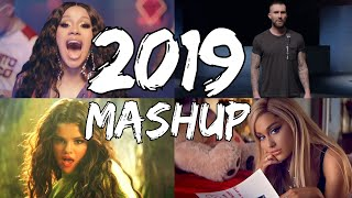 Pop Songs World 2019 - Mashup of 50+ Pop Songs