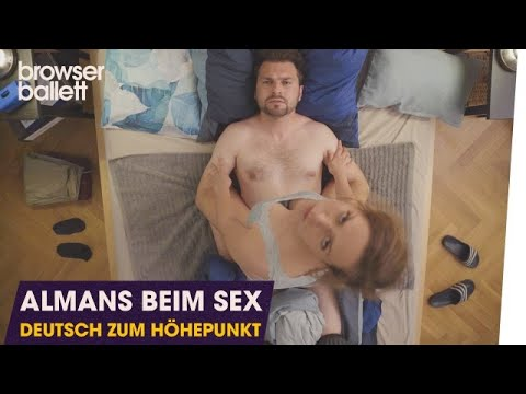 Almans Beim Sex