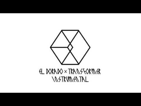 EXO - EL DORADO x TRANSFORMER [postmoderndisco Orchestral Inst. Mashup]