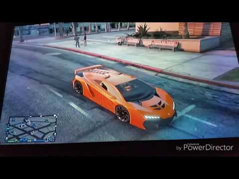 GTA 5 part 1 explosive moments