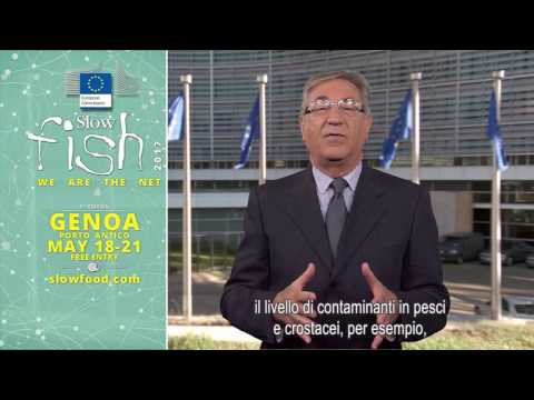A Message from Karmenu Vella, European Commissioner for Environment, Maritime Affairs and Fisheries
