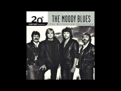 The Moody Blues - I Know You're Out There Somewhere (HQ)